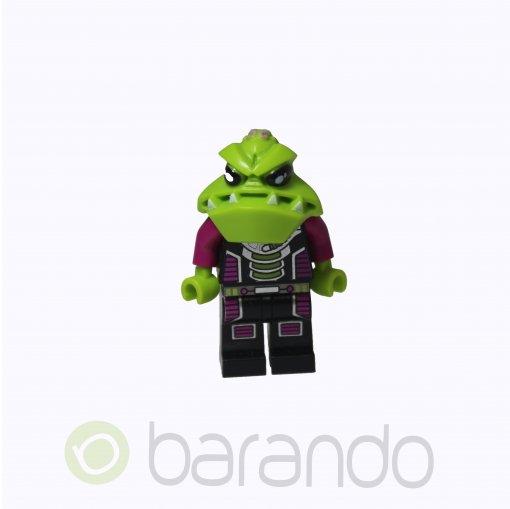 LEGO Alien Trooper ac003 Alien Conquest