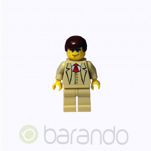 LEGO Gent hrf002 Studios