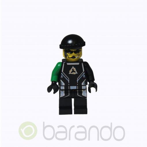 LEGO Diamond, Alpha Team Arctic alp032 Alpha Team