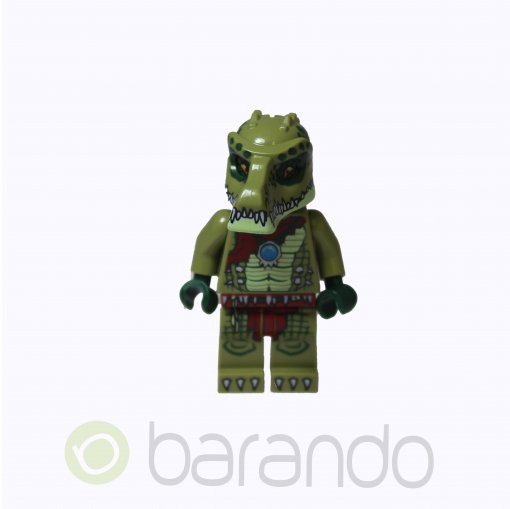 LEGO Crawley loc013 Legends of Chima