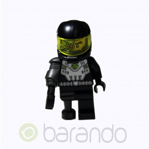 LEGO Space Villain col038 Series 3 Minifigures
