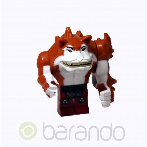 LEGO Dogpound tnt004 Teenage Mutant Ninja Turtles