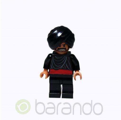 LEGO Cairo Swordsman iaj037 Indiana Jones