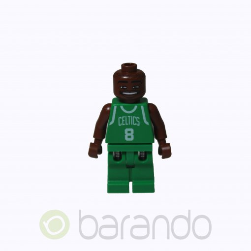 LEGO NBA Antoine Walker, Boston Celtics #8 nba024 Sports