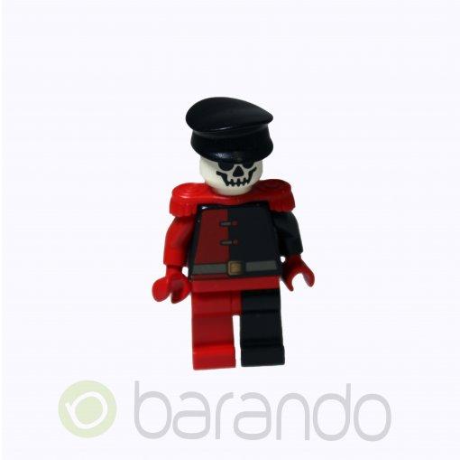 LEGO Ogel Minion Commander alp006 Alpha Team
