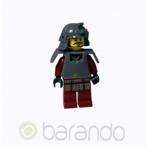 LEGO Samurai Warrior col035 Series 3 Minifigures