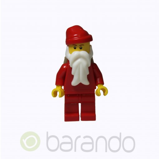 LEGO Santa hol034 Christmas