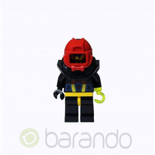 LEGO Aquashark 2 aqu007 Aquasharks