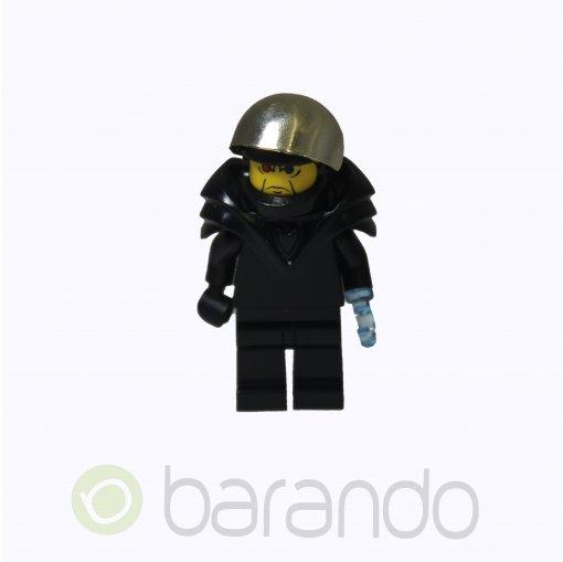 LEGO Ogel, Trans-Medium Blue Hook alp029 Alpha Team