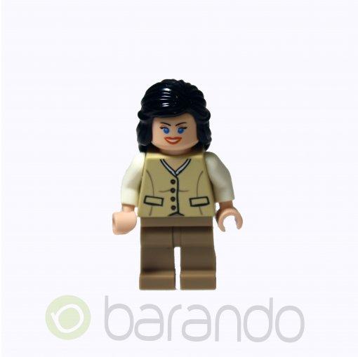 LEGO Marion Ravenwood iaj019 Indiana Jones