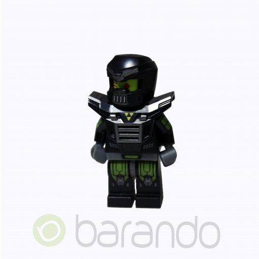 LEGO Evil Mech col166 Series 11 Minifigures