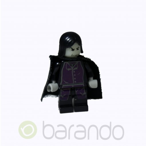 LEGO Professor Snape hp012 Harry Potter