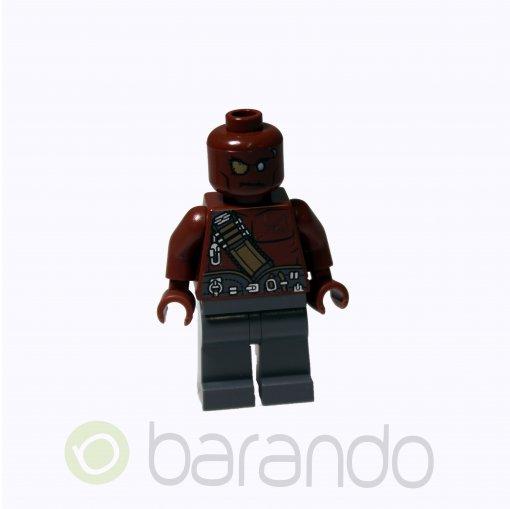 LEGO Gunner Zombie poc014 Pirates of the Carribean