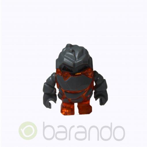 LEGO Rock Monster - Firox pm002 Power Miners