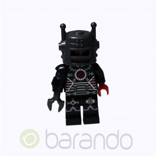 LEGO Evil Robot col113 Series 8 Minifigures