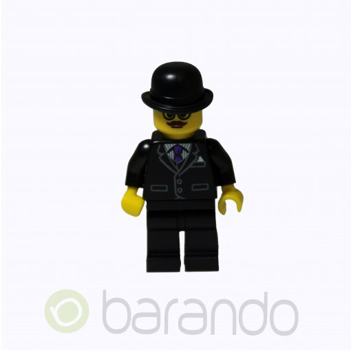 LEGO Businessman col120 Series 8 Minifigures