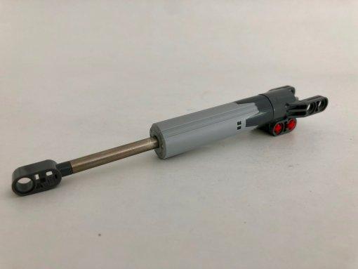 LEGO 61927c01 Technic Linear Schraub-Zylinder (Actuator)
