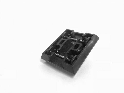 LEGO 2686c01 Monorail Bogey with Bogey Bracket/Pivot