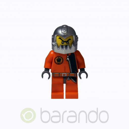 LEGO Break Jaw agt003 Agents