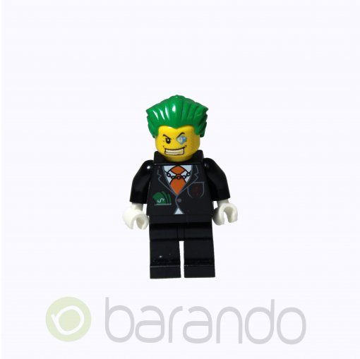 LEGO Dollar Bill agt023 Agents