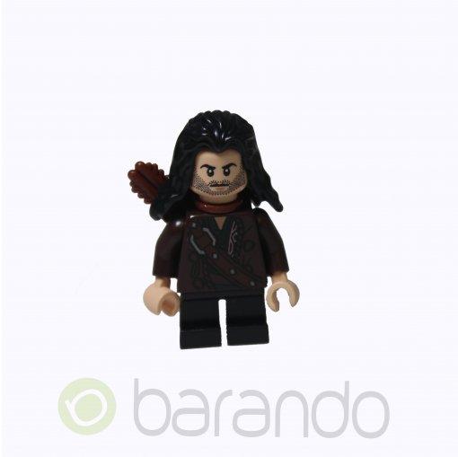 LEGO Kili the Dwarf lor037 The Hobbit - Der Hobbit