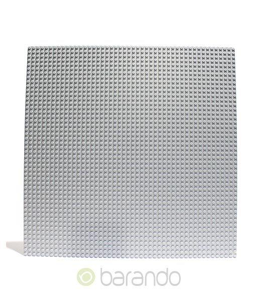 Lego Platte 4186 hellgrau Grundplatte 48x48 Noppen