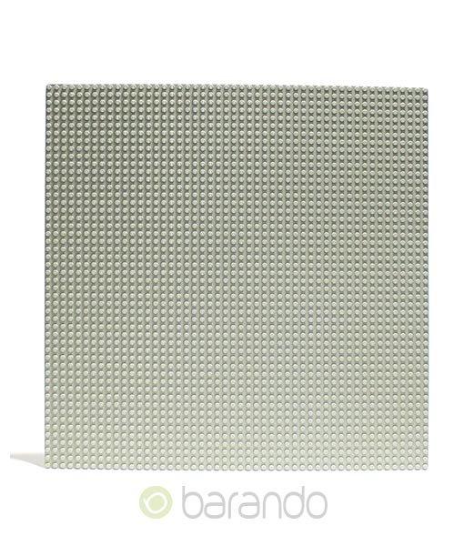 LEGO Platte 4186a hellgrau - Grundplatte ()