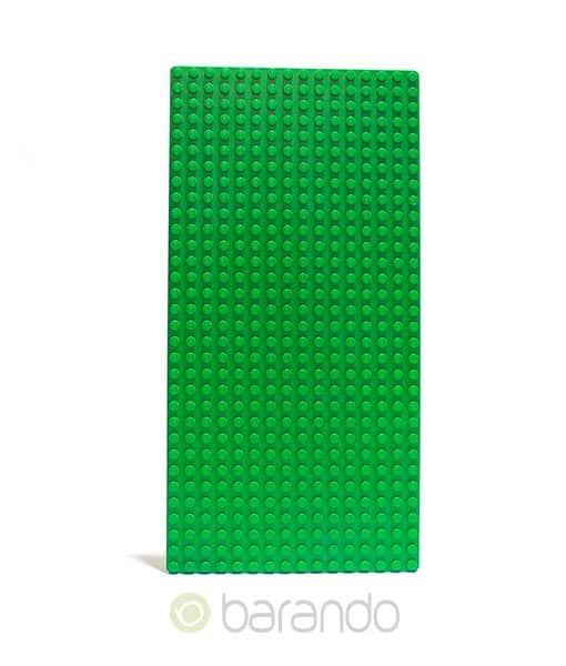 LEGO Platte 3857 hellgrün - Grundplatte