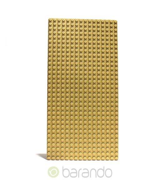 LEGO Platte 3857 beige - Grundplatte