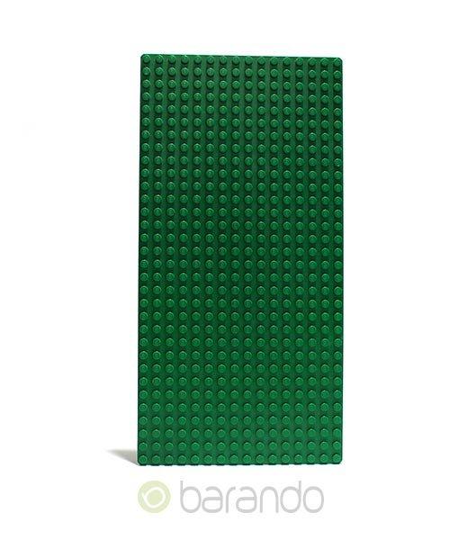 LEGO Platte 3857 grün - Grundplatte