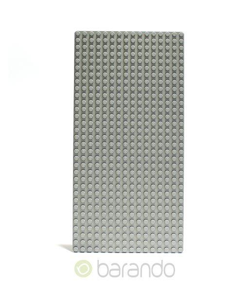 LEGO Platte 3857 hellgrau - Grundplatte
